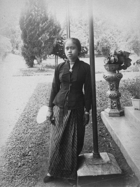 Putri Bupati Tasikmalaya