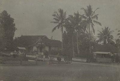 Jalan Stasiun