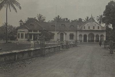 Bank perkreditan Tasikmalaya